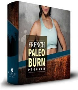The French Paleo Burn By Carissa Alinat