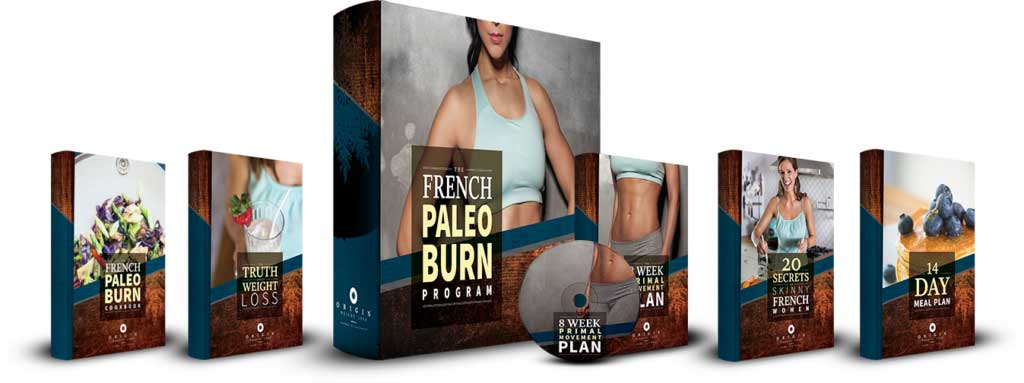The French Paleo Burn Review. PDF Free Download