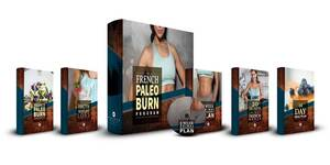 Carissa Alinat's French Paleo Burn Review: IS THIS A FILTHY SCAM?
