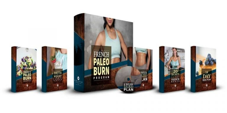 Carissa Alinat French Paleo Burn Review IS THIS A FILTHY SCAM?