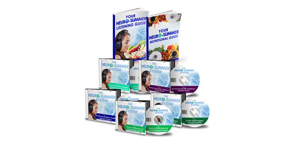 Neuro Slimmer System Review – Does Its Really Works? Truth Here!!