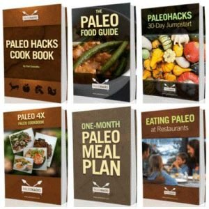 The Paleohacks Cookbook By Paleo Team What Will You Learn From The Paleohacks Cookbook? Paleohacks Cookbook Review - Get The Truth About The Recipes ... FREE DOWNLOAD PDF