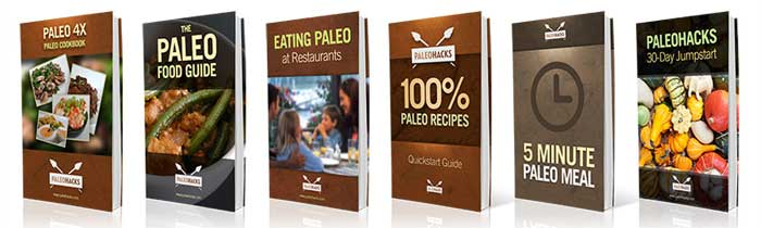 What Will You Learn From The Paleohacks Cookbook? Paleohacks Cookbook Review - Get The Truth About The Recipes ... FREE DOWNLOAD PDF