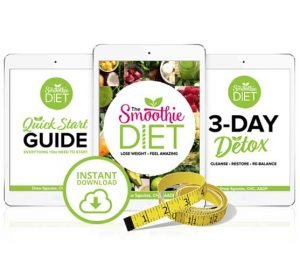The Smoothie Diet By Drew Sgoutas