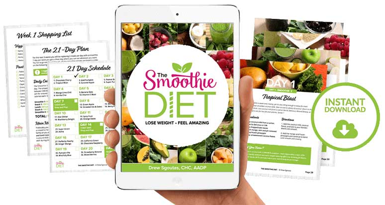 The Smoothie Diet Ebook PDF Free Download The Smoothie Diet 21 Day Weight Loss Program - For Incredible Health