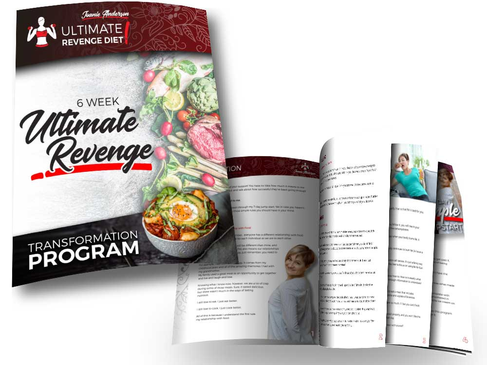 The Ultimate Revenge Diet Ebook PDF FREE Download