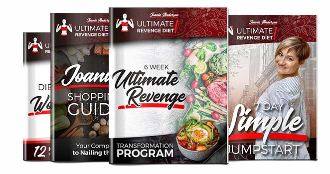 The Ultimate Revenge Diet Download Losing 40 lbs Fast With The Ultimate Revenge Diet?