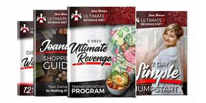 Joanie Anderson's The Ultimate Revenge Diet Review …