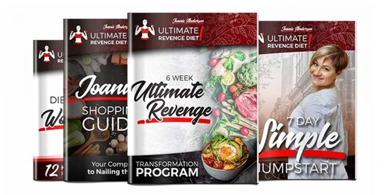 Losing 40 lbs Fast With The Ultimate Revenge Diet?