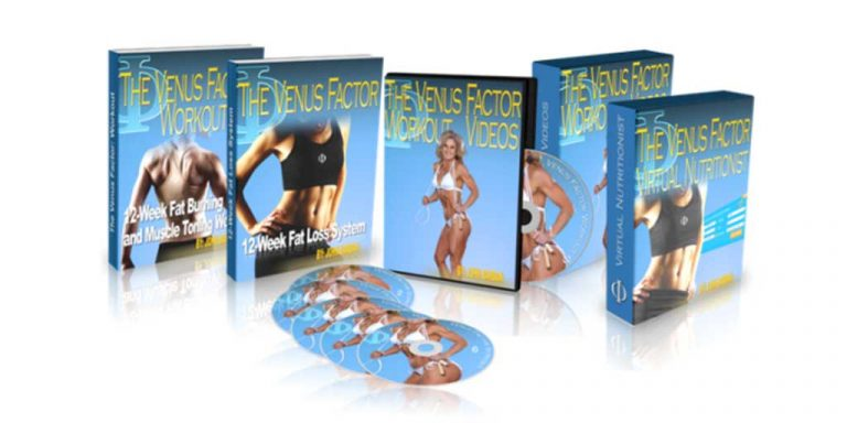 The Venus Factor 2.0 Review –  Can It Help You Lose Weight Fast?