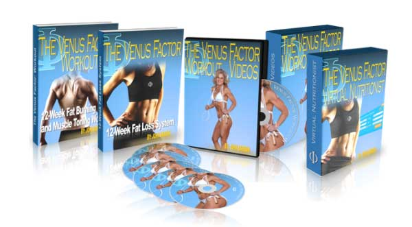 The Venus Factor Review. PDF Free Download