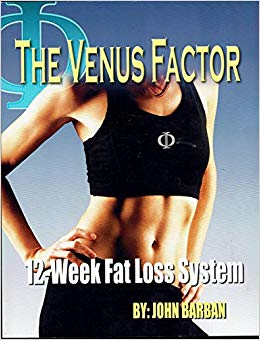 The Venus Factor 2.0 Review -  Can It Help You Lose Weight Fast?