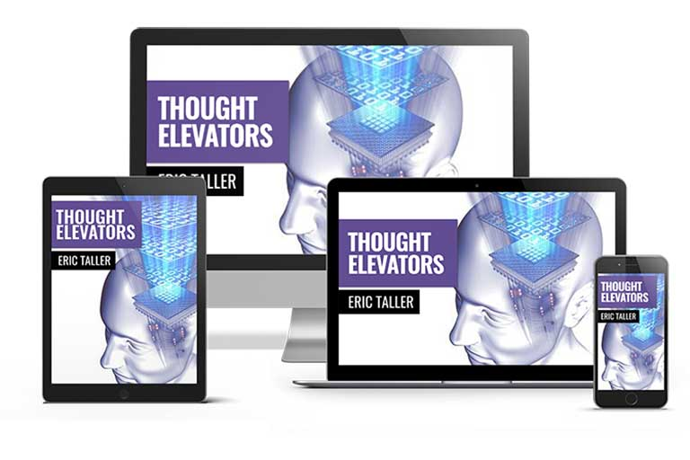 Eric Taller's Thought Elevators Review. PDF Free Download