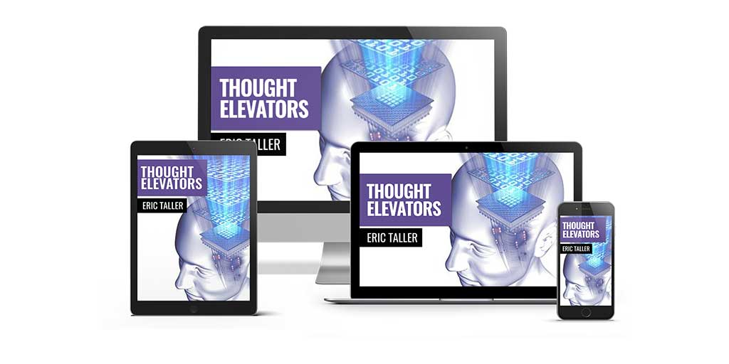 Thought Elevators Review – Eric Taller's eBook any Good?