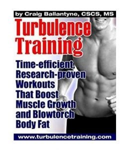 Craig Ballantyne. Turbulence Training, Why Willpower Fails, and How, All Best Reviews