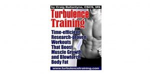 Craig Ballantyne: Turbulence Training, Why Willpower Fails, and How …