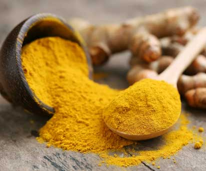 Turmeric with BioPerine, All Best Reviews