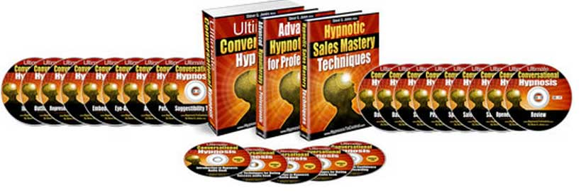 Steve G Jones' Ultimate Conversational Hypnosis Review. Legit or Scam?, All Best Reviews