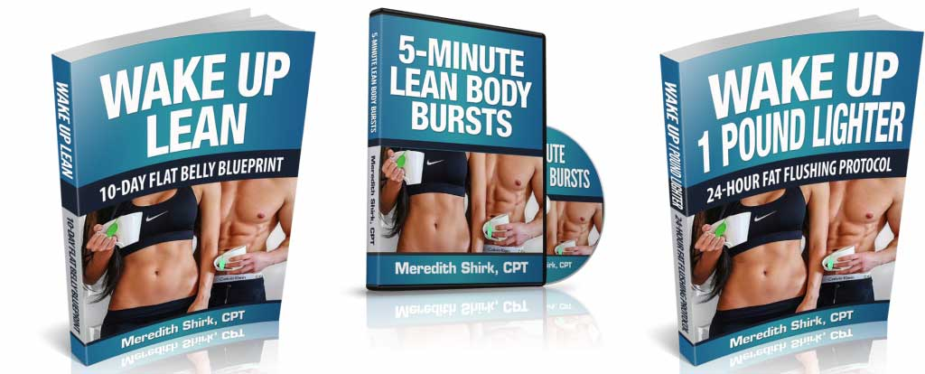 Wake Up Lean, Wake Up Lean Review - Can Meredith Shirk Help You Wake ..., ABest Reviews
