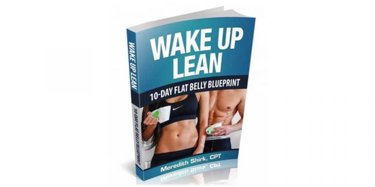 Wake Up Lean Reviews Can Meredith Shirk Help You Wake