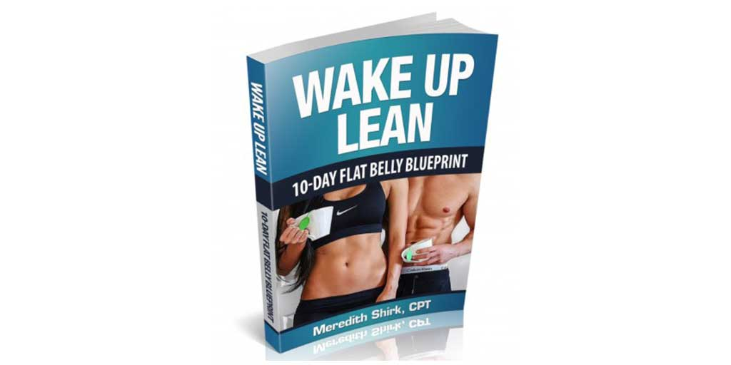 Wake Up Lean Review – Can Meredith Shirk Help You Wake …