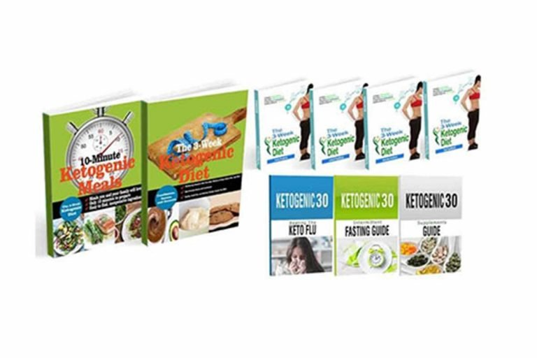 Learn all the insider secrets behind effective The 3 Week Ketogenic Diet