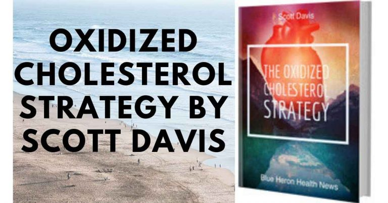 The Oxidized Cholesterol Strategy By Scott Davis PDF