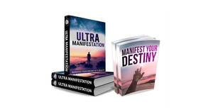 Ultra Manifestation Review Effective Techniques To Manifest Your Desires