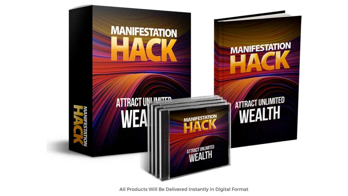 Aaron Surtees's Manifestation Hack Does What It REALLY Is