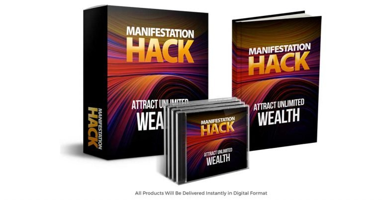 Aaron Surtees's Manifestation Hack [Full Review] – Does What It REALLY Is!