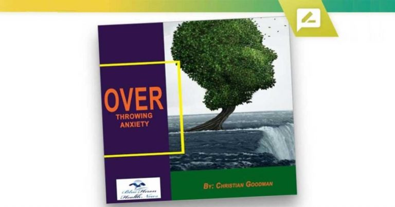 Overthrowing Anxiety Review The Best System To Reduce Anxiety?