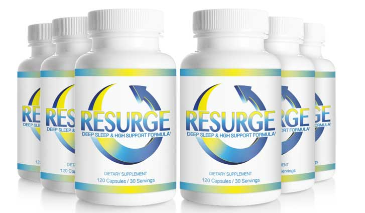 Resurge Review – Lose Weight While You Sleep? The Truth Here., All Best Reviews