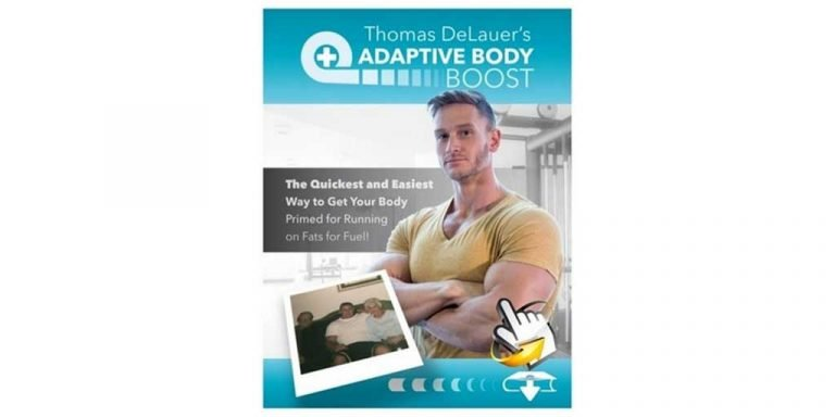 Adaptive Body Boost Review Thomas DeLauer's Diet Plan Revealed!
