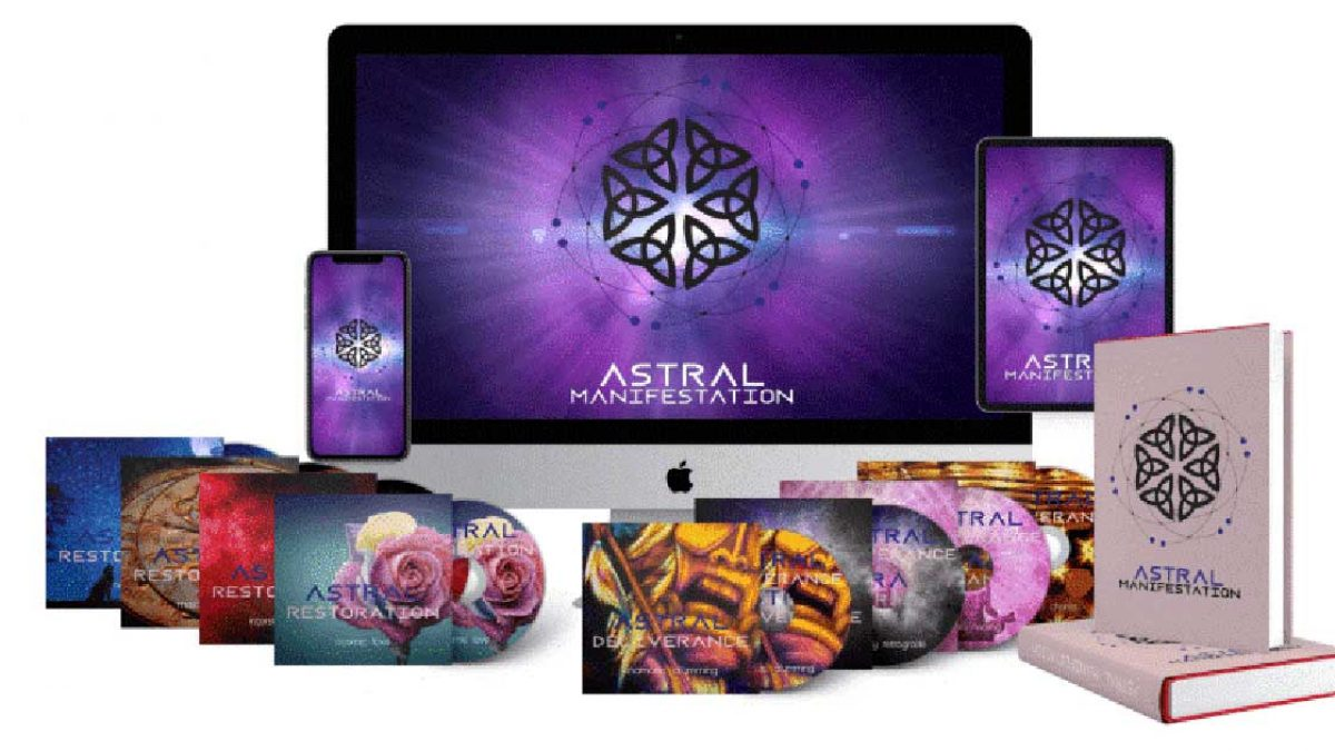 Astral Manifestation Review What You Must Know Before You Buy!