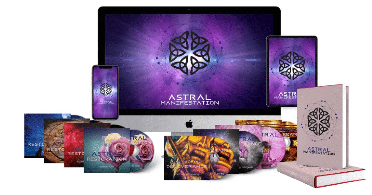 Astral Manifestation Review – What You Must Know Before You Buy!