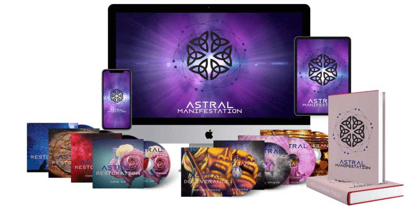 Astral Manifestation Review – What You Must Know Before You Buy!, All Best Reviews