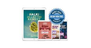 Halki Diabetes Remedy Review – Does It Really Work?