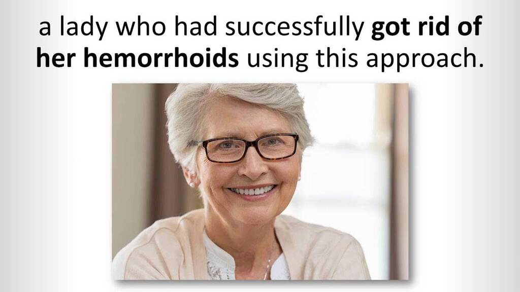 Hemorrhoids Horror Healed Review – A Holistic Approach to Hemorrhoids!! Download Free PDF