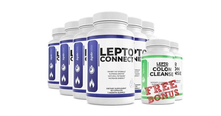 LeptoConnect Reviews Is This Actually a New Approach to Weight Loss?