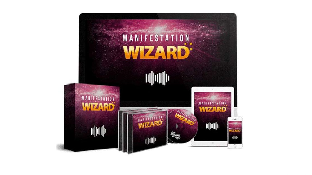 Manifestation Wizard Review Does This Program Help To Attain Goal In Limited Time?