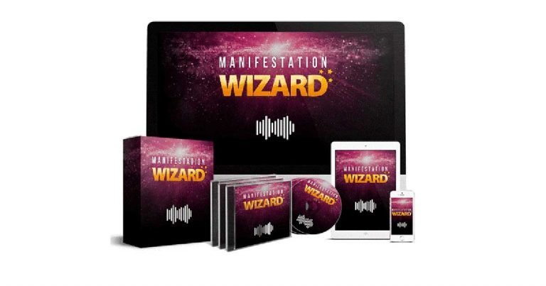 Manifestation Wizard Review – Does This Program Help To Attain Goal In Limited Time?