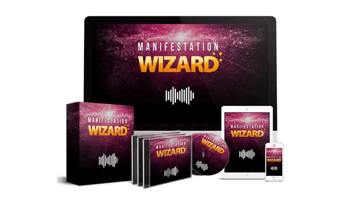 Manifestation Wizard Review - Is This Audio Help To Gain ...