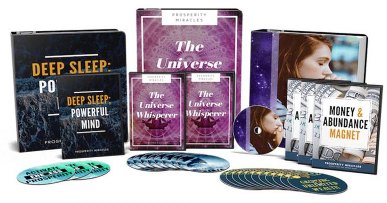 Prosperity Miracles Review Does It REALLY Work?