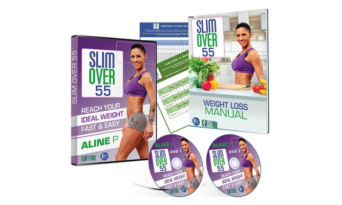 Slim Over 55 Review: A Solution For Melting Fat By Activating Your Metabolism?