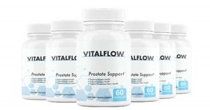 VitalFlow Pills Review – Is It 100% Natural & Safe? Read This