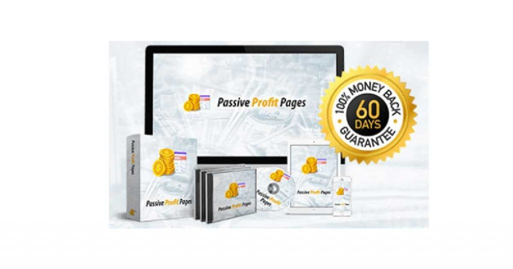 Passive Profit Pages Review - Is This Money Making Software Genuine?