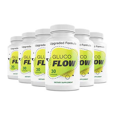 Glucoflow Supplement