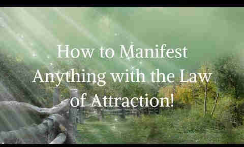 Manifestation Magic, All Best Reviews