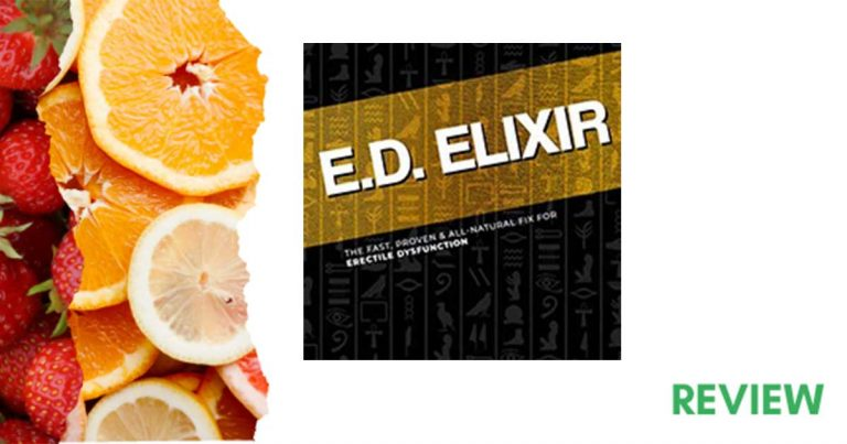 ED Elixir PDF Download