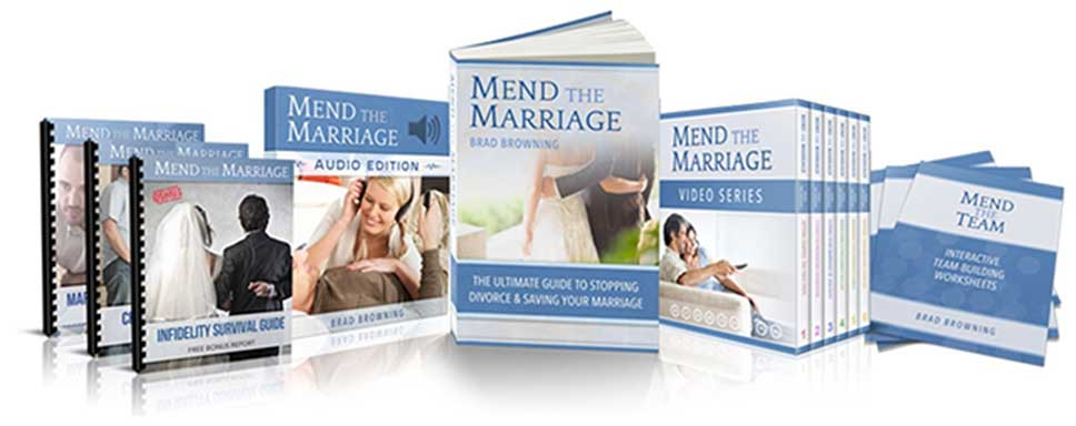 Mend The Marriage PDF Free Download